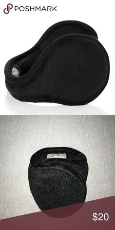 180s Ear Warmers These stylish ear warmers from 180s provide three layers of protection to keep you warm - dry and comfortable on the coldest winter days. 180s Accessories Hats