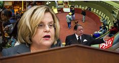 ¡FARSA PROSTITUYENTE! Ileana Ros-Lehtinen: Maduro usa el hambre de venezolanos para legitimar ANC