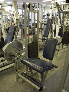 Selectorized Equipmen Cybex Leg Extension sold For $170.00! Leg Extension, Treadmill, Gym Equipment, Fitness, Running Belt, Workout Equipment, Keep Fit, Treadmills, Rogue Fitness