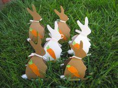 Betta Scrap: Coniglietti pasquali