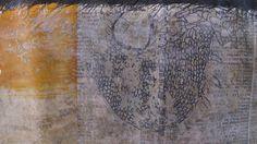 Historias Cruzadas, Arte para bufandas... por OnA