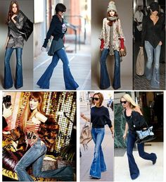 Chains Miss Sixty Distressed Destroyed Bell Bottom Flare Skinny Stretch Jeans   eBay
