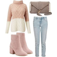 Untitled #3512 by evalentina92 on Polyvore featuring Miss Selfridge, Topshop, Sam Edelman and Milly
