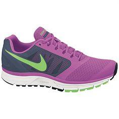 Womens Nike Footwear - Rebel Sport - Nike Womens  Zoom Vomero + 8 Running Shoes