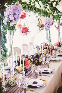 """Precious Moments"" wedding by Mrs. Maxim Wed Bureau. Flowers - flowerlovers.ru"