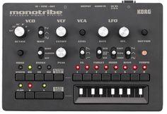 Review: Monotribe V2 | XLR8R