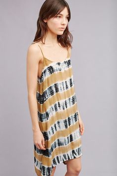 Shop Anthropologie's curated collection of Summer Clothing, brimming with new arrivals & timeless classics Anthropologie, Orange, Cami, Print Patterns, Summer Outfits, Tie Dye, Stripes, Textiles, Womens Fashion
