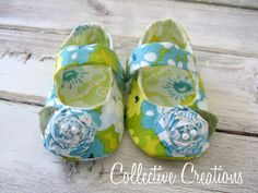 Baby Shoes -