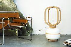 Silla (lamp)