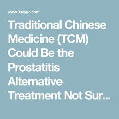 tipos de fotos de prostatitis china