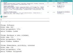 Web Scraper for Arduino ESP8266 ESP32 | Marjun