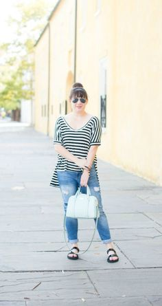 Travel Style: Stripe