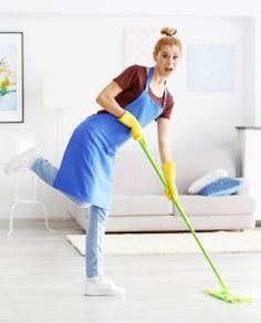 We have stopped #SpringCleaning, but WHY?! #CYCD ClearYourClutterDay http://www.moneymagpie.com/clear-your-clutter-day/what-happened-to-the-annual-spring-clean
