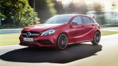 Mercedes-AMG A45 review: world's hottest hot hatch tested (2013-2015)