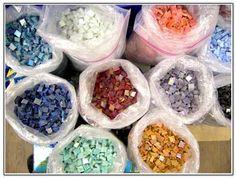 Beginner Mosaic Projects Frames | ... mosaic supplies: tunisian mosaics, and new iridescent smalti Mosaic