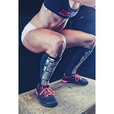 Rocktape Shin Guard Sleeves, 2 Pack, Protection  #MedicalSuppliesEquipment