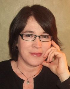 Author Chat 58: Sara Davison