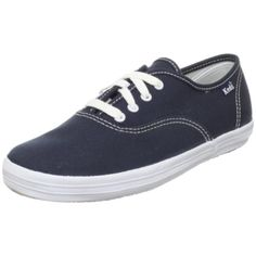 Keds Original Champion CVO Canvas Sneaker (Toddler/Little Kid/Big Kid),Navy/White,3 M US Little Kid - Brought to you by Avarsha.com