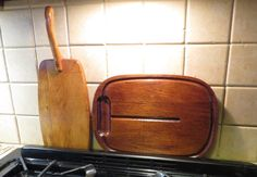 use tung oil instead of poly finish