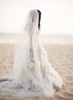 Haiku Mill Romance #bodasenlaplaya #novias