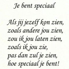 Best Quotes, Love Quotes, Inspirational Quotes, Positive Vibes, Positive Quotes, My Daughter Quotes, Habits Of Mind, Dutch Words, Dutch Quotes