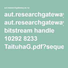 aut.researchgateway.ac.nz bitstream handle 10292 8233 TaituhaG.pdf?sequence=3