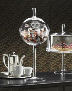 $169 La Bonbonniere Candy Dish - Dinnerware - Tabletop - Home Decor | #HomeDecorators