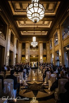 Peabody Opera House ceremony : st louis wedding photography   sal cincotta photographer  Let me help you Find A Venue. A mini consultation is $100 for 10 days.