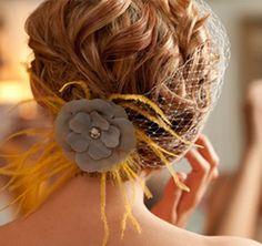 #Wedding ideas and inspirations-Vintage Fashion: