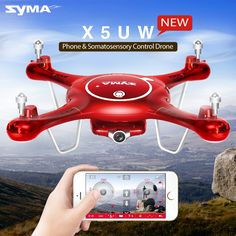 2017 SYMA Drone with WiFi Camera HD Real-time Transmission FPV Quadcopter RC Helicopter Dron Quadrocopter on Aliexpress The post Drone with WiFi Camera HD from Aliexpress appeared first on IamHolic. IFound Dron Drone FPV SYMA Transmission With Wi Fi, Mode 3d, Drone With Hd Camera, Box Camera, Transmission, Rc Helicopter, Drone Quadcopter, Remote Control Toys, Aerial Photography