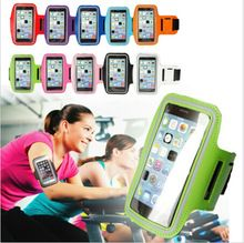 Sport Armband Arm Band Belt Cover Waterproof Sport Running Bag Case For Apple iPhone 6 6S Mobile Phone With Key Holder //Price: $US $4.74 & FREE Shipping //     #ipad