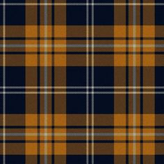 Scotweb Tartan Designer. Title (provisional): University of Tennessee-Pride of the Southland Band. Brief descripion: Tartan based on the regimental colors of the University of Tennessee Marching Band uniforms.