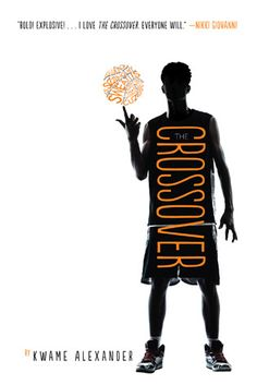 JFIC The Crossover, 2014. Basketball. Fourteen-year-old twin basketball stars Josh and Jordan wrestle with highs and lows on and off the court as their father ignores his declining health.