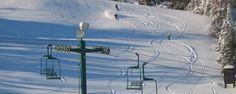 Mount Kato Skiing - Mankato, MN:  http://www.mountkato.com/