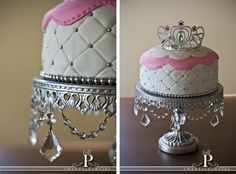 Torta de Princesa