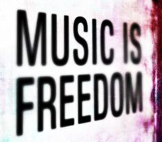 Music speaks the words of the soul. Music Is My Escape, I Love Music, Music Is Life, House Music, Such Und Find, All About Music, Music Heals, Music Therapy, Big Sean