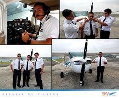 Felicitaciones Fausto Andrade !! primera etapa culminada !! la meta está cerca !!   Quieres ser #piloto?   información: info@skyecuador.com PBX 04 600 8250 o ( 0969063172 solo WhatsApp ) www.skyecuador.com  Matrículas Abiertas!  Julio : #Guayaquil Agosto : #Quito