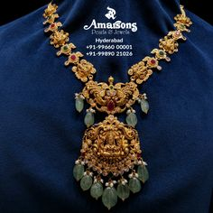 🔥😍 Lakshmi Gold Necklace Embedded with Emerald from @amarsonsjewellery⠀⠀#Templejewellery ⠀⠀⠀⠀⠀⠀⠀⠀⠀⠀⠀⠀⠀⠀⠀⠀⠀⠀⠀⠀⠀.⠀⠀⠀⠀⠀⠀ ⠀⠀ For any inquiry DM now👉: @amarsonsjewellery⠀⠀⠀⠀⠀⠀⠀⠀⠀⠀⠀⠀⠀⠀⠀⠀⠀⠀⠀⠀⠀⠀⠀⠀⠀⠀⠀⠀⠀⠀⠀⠀⠀⠀⠀⠀⠀⠀⠀⠀⠀⠀⠀⠀⠀⠀⠀⠀⠀⠀⠀⠀⠀⠀⠀⠀⠀⠀⠀⠀⠀⠀⠀⠀⠀⠀⠀⠀⠀⠀⠀⠀⠀⠀⠀⠀⠀⠀ For More Info DM @amarsonsjewellery OR 📲Whatsapp on : +91-9966000001 +91-8008899866.⠀⠀⠀⠀⠀⠀⠀⠀⠀⠀⠀⠀⠀⠀⠀.⠀⠀⠀⠀⠀⠀⠀⠀⠀⠀⠀⠀⠀⠀⠀⠀⠀⠀⠀⠀⠀⠀⠀⠀⠀⠀⠀⠀ ✈️ Door step Delivery Available Across the World ⠀⠀⠀⠀⠀⠀⠀⠀⠀⠀⠀⠀⠀⠀⠀⠀⠀⠀⠀⠀⠀⠀⠀⠀⠀⠀⠀⠀ .⠀⠀ #amarsonsjewellery #yourtrustisourpriority Gold Temple Jewellery, Gold Jewellery Design, Gold Jewelry, Gold Necklace, Emerald, Delivery, Necklaces, Jewels, Photo And Video
