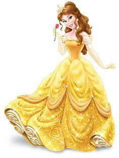 Dress Princess Disney Belle Beauty And The Beast Ideas Disney Princess Belle, Princesa Disney Bella, Disney Amor, Disney Princess Quotes, Princess Aurora, Disney Girls, Disney Love, Princess Jasmine, Sleeping Beauty