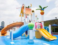 Best Free Kids Playgrounds in Singapore: Free Water Parks, Climbing Frames and Swings