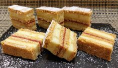 Small Desserts, Cooking Instructions, Easy Cake Recipes, Cornbread, Cheesecake, Bakery, Food And Drink, Homemade, Traditional