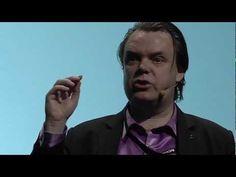 Rick Falkvinge - Working swarm-wise - YouTube