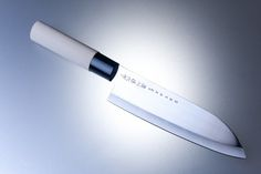 Satake Houcho - Japansk Kockkniv 17 cm