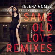 Borgore Selena Gomez - Same Old Love (Borgore Remix)