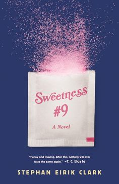 Edan Lepucki told Stephen Colbert to read SWEETNESS #9 by Stephan Eirik Clark. Join in on Medium.