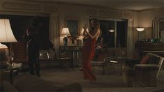 dancing hbo hannibal olivia wilde vinyl hbo devon finestra #gif from #giphy