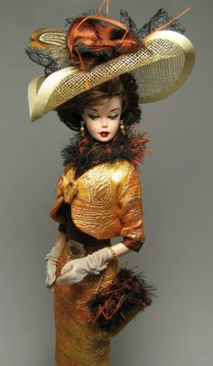 I HAVE STARTED A BOARD CALLED ...DOLLS OF FASHION & TUTORIAL ARTS...IF YOU LOVE PHOTOS OF WHIMSEY & HIGH FASHION WITH DOLLS...WONDERFULLLLLLL.  ......La Marche D'or
