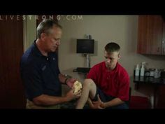 How to Rehab a Torn Meniscus--basic intro to why, how and what to do