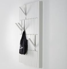 Peruse Piano Coat Rack by Patrick Seha - Designer furniture by smow.com