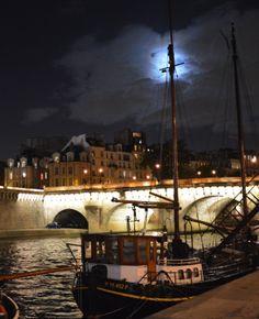 ©Vincent Brun Hannay Paris  Le pont neuf